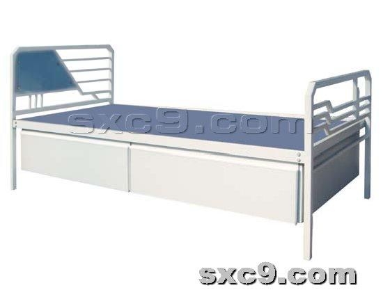 上下床网提供生产北京环保单人床厂家