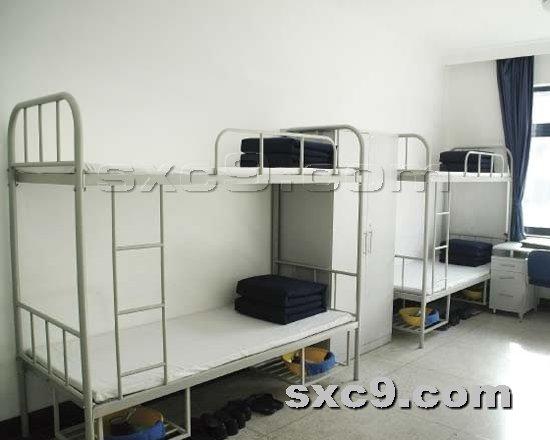 上下床网提供生产部队专用床厂家