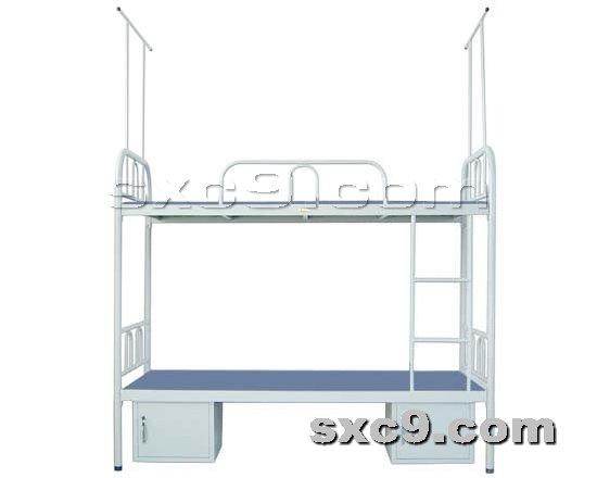 上下床网提供生产双层上下床厂家