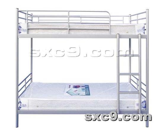 上下床网提供生产北京环保学生床厂家