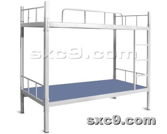 上下床网提供生产铁制上下床厂家