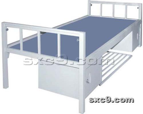 上下床网提供生产单人床加工厂家
