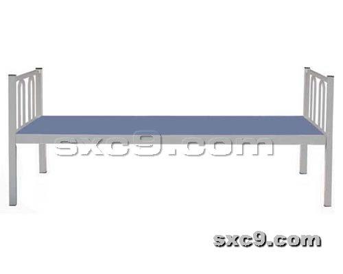 上下床网提供生产二手单人床厂家