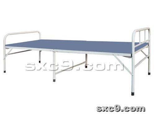 上下床网提供生产折叠单人床厂家