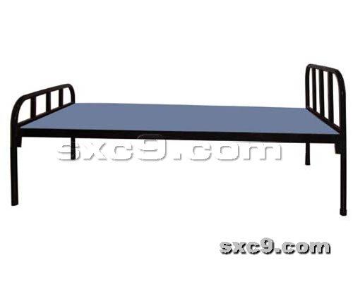 上下床网提供生产单人床厂家