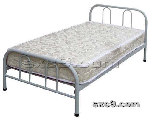 上下床网提供生产学生铁床厂家