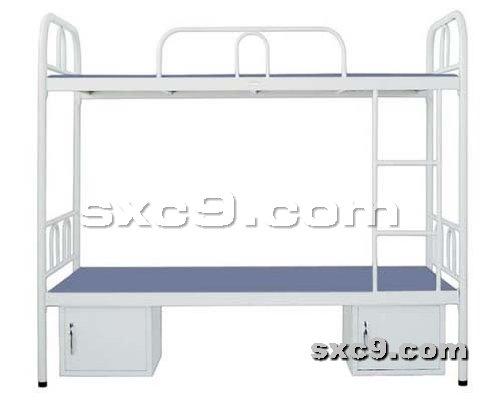 上下床网提供生产精品学生床厂家