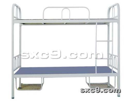上下床网提供生产新式学生床厂家