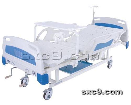 上下床网提供生产豪华护理医疗床厂家