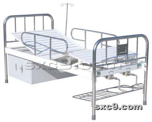 上下床网提供生产豪华医疗床厂家