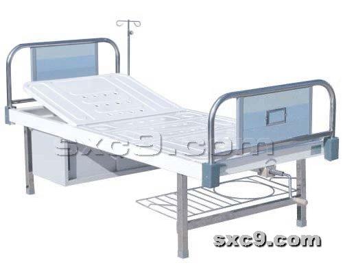 上下床网提供生产豪华护理床厂家
