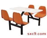 天津新式餐桌椅