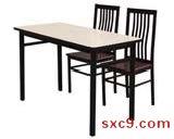 学生餐桌椅厂家