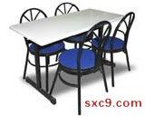 北京快餐桌椅