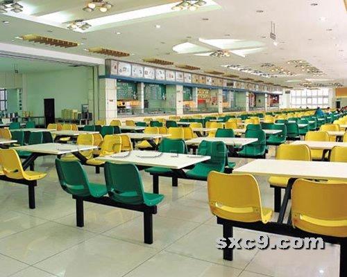 上下床网提供生产新款餐桌椅厂家