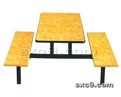 上下床网提供生产精品餐桌椅厂家