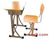 单人课桌椅厂