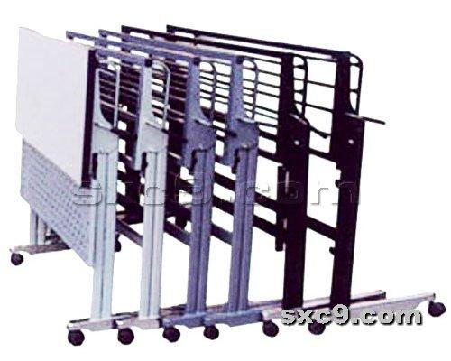 上下床网提供生产教学课桌椅厂厂家