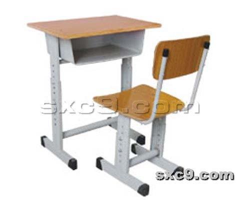 上下床网提供生产教学课桌椅厂家厂家