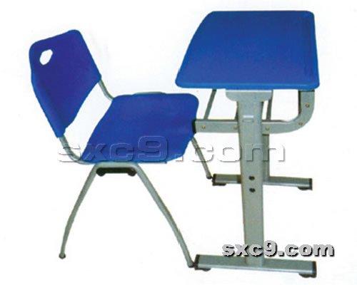 上下床网提供生产精品课桌椅厂家